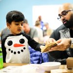 Thinkery Gingerbread Workshop