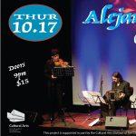 Alejandro Ziegler Tango Quartet: North American Tour