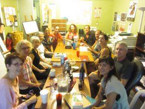 Conversational Spanish & Spanish for Beginners Classes