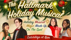 Hallmark Holiday Musical