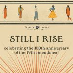 "Tapestry Singers' Fall Concert: ""Still I Rise"""
