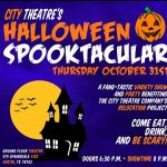 SPOOKTACULAR: Drag Variety Show and Boo Bash