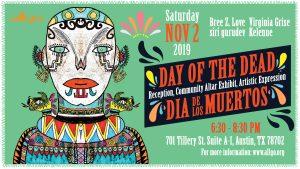 Dia de los Muertos/Day of the Dead Celebration