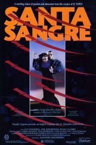 AFS Presents: SANTA SANGRE
