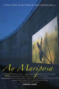 AFS Presents: AY MARIPOSA