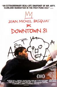 AFS Presents: DOWNTOWN 81