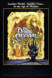 AFS Presents: THE DARK CRYSTAL