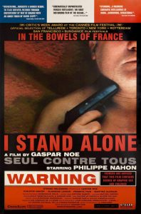 AFS Presents: I STAND ALONE