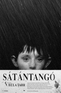 AFS Presents: SATANTANGO