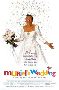 AFS Presents: MURIEL'S WEDDING