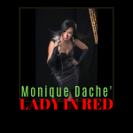 Monique Dache' Lady in Red Concert