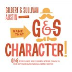 Name That G&S Character!