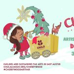 Chula League 18th Annual Cherrywood Art Fair