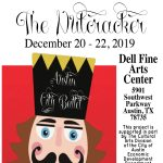 Austin City Ballet Nutcracker 2019