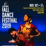 Fall Dance Festival