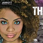 Jarrott Productions presents THE NICETIES