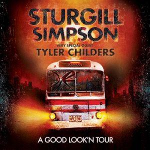 POSTPONED: Sturgill Simpson: A Good Look'n Tour wi...
