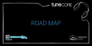 ROAD MAP: Promote Your Music on Social Media