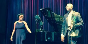 17th Annual Black Composers Concert—The Living Composer