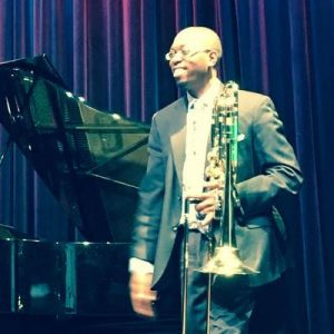 17th Annual Black Composers Concert—The Living C...