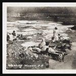 Las Lavanderas - Sembrando Herencia