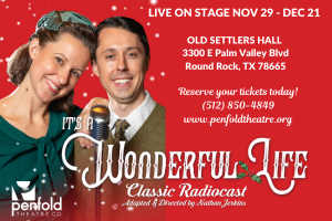 It's a Wonderful Life Classic Radiocast