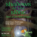 Shadows of the Sidhe: Dances of Celtic Myth and Legend
