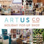 Artus Co Holiday Pop-up Shop