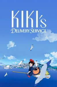 AFS Presents: KIKI'S DELIVERY SERVICE
