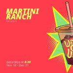 Martini Ranch Presents: Weird Gay Vibes