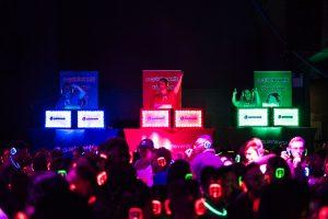 Silent Disco Party A-TX Style!