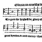 Psalmes and Songes from 1535