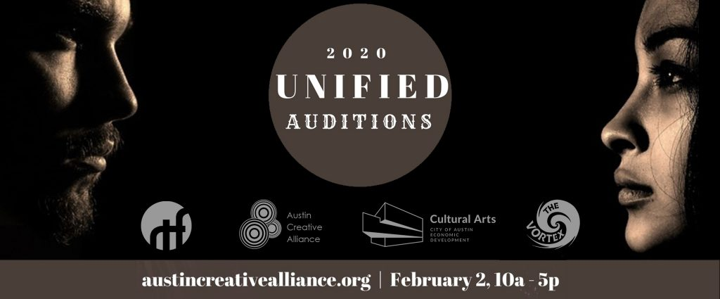2020 Unified Auditions