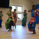 Advanced Bharata Natyam Workshop