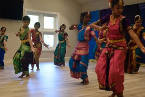 Advanced Bharata Natyam Workshop