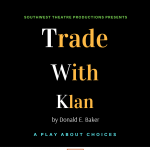 Trade With Klan by Donald E. Baker
