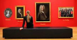 Getting a Handle on Handel