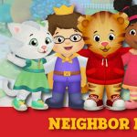 Daniel Tiger's Neighborhood Live: Neighbor Day