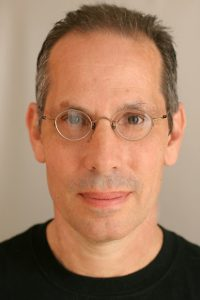 """Stir Things Up: Creating Conflict in Fiction"" with Brian Yansky"