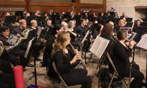 Spring Concert - Austin Civic Wind Ensemble