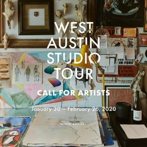 WEST 2020 Call for Artists