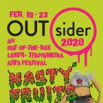 OUTsider 2020: Nasty Fruits