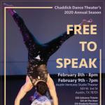 Free To Speak