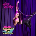 Sky Candy Presents Galentine's Day: Ladies of Pop!