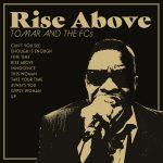 Tomar & the FCs Album Release Show w/ Stax Records Tribute at Antone's Nightclub on Saturday, Feb. 1