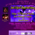 ¡Sabor! A Night of Caribbean Music at the ESB-MACC
