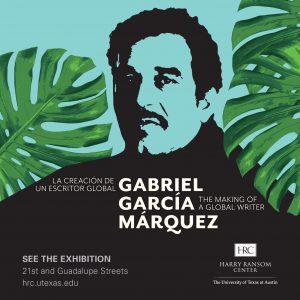 Gabriel García Márquez: The Making of a Global W...