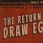 Return of Draw Egan Workshop 1