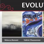 Evolutions Art Exhibit