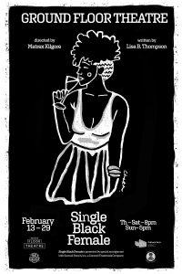 Lisa B. Thompson's Single Black Female